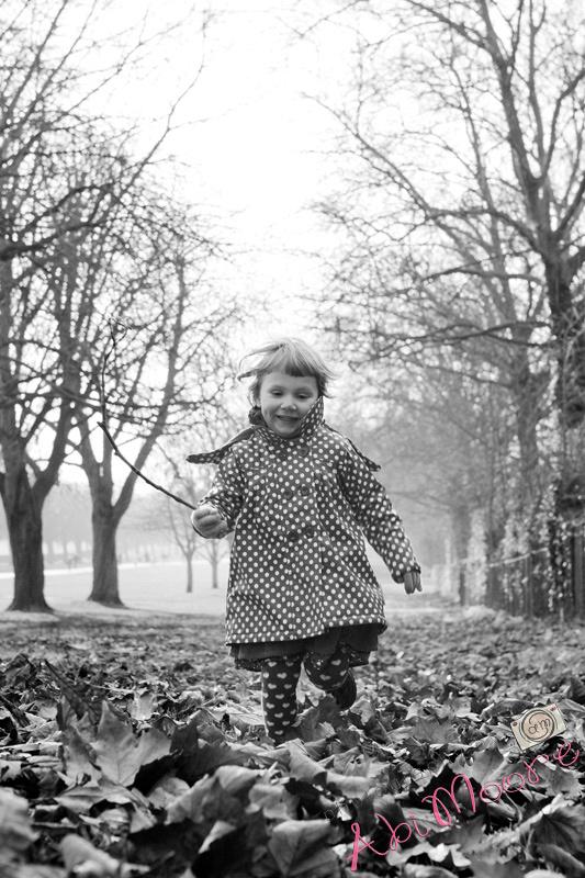 Windsor Great Park kids photographer