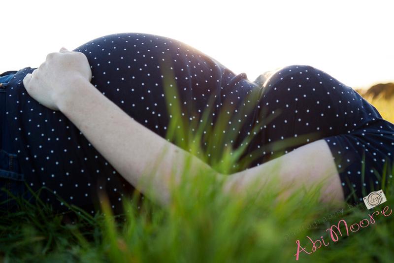 Windsor Great Park maternity photoshoot 1