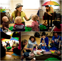 Baby & toddler groups in Windsor 1