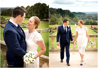8 - wedding photographer Cliveden House Hotel maidenhead