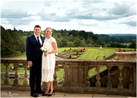6 - wedding photographer Cliveden House Hotel maidenhead