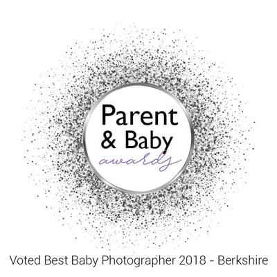 Berkshire's best baby photographer