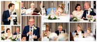 Winter wedding photography Windsor Castle Hotel 06