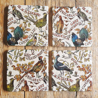 Creative Crafts coasters 2