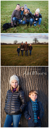 Family photoshoot Windsor Great Park