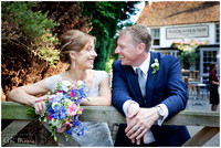Windsor Guildhall wedding photography 10 - Fox & Hounds wedding reception
