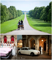 Windsor Guildhall wedding photography 09 - Windsor carriages