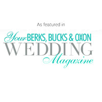 Your Berks Bucks & Oxon wedding