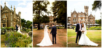 Oakley Court Windsor wedding photography preview 08
