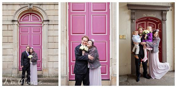 Windsor Guildhall Wedding Photographer 6
