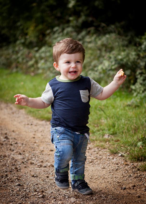 Toddler photographer child portraits