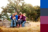 clothing - autumn family shoot bolds
