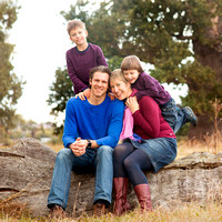 Family photographer Windsor
