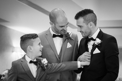 Windsor Wedding & Children's Photographer 1