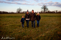 Family photoshoot Windsor Great Park 3
