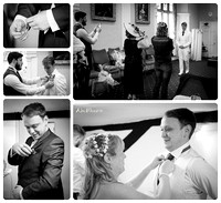 Bisham Abbey wedding photographer 04