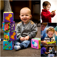 Baby & toddler groups in Windsor 6